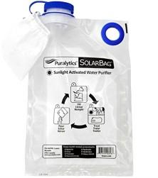 Solar Water Purifier by Puralytics