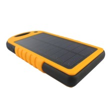 Solar-Powered USB Charger by BW Distributors