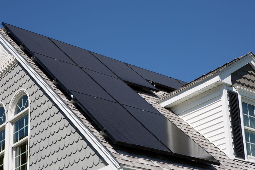 The 5 Best Solar Panel Companies For The Residential