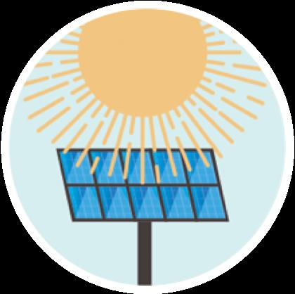 How Does Solar Energy Work Solar Power Authority