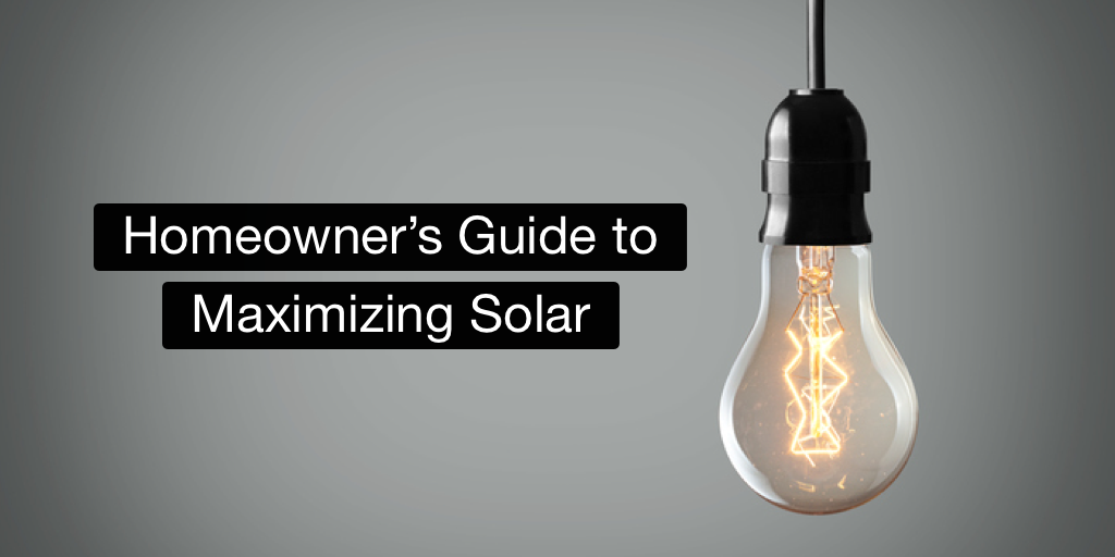 The Top Energy-Wasting Habits at Home—How to Maximize Your Solar Panels