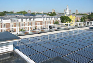 Massachusetts Solar Energy Resources and Incentives