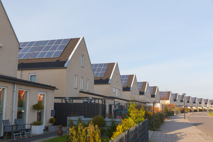 An In-Depth Look at the Different Types of Solar Panels