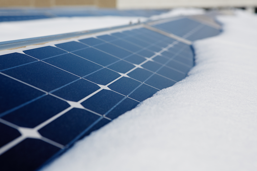 10 Myths About Solar Power — Busted
