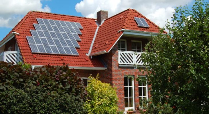 How much does solar installation cost on average US home