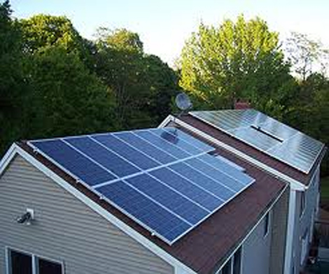 3 Innovations Lowering Costs Of Home Solar Solar Power