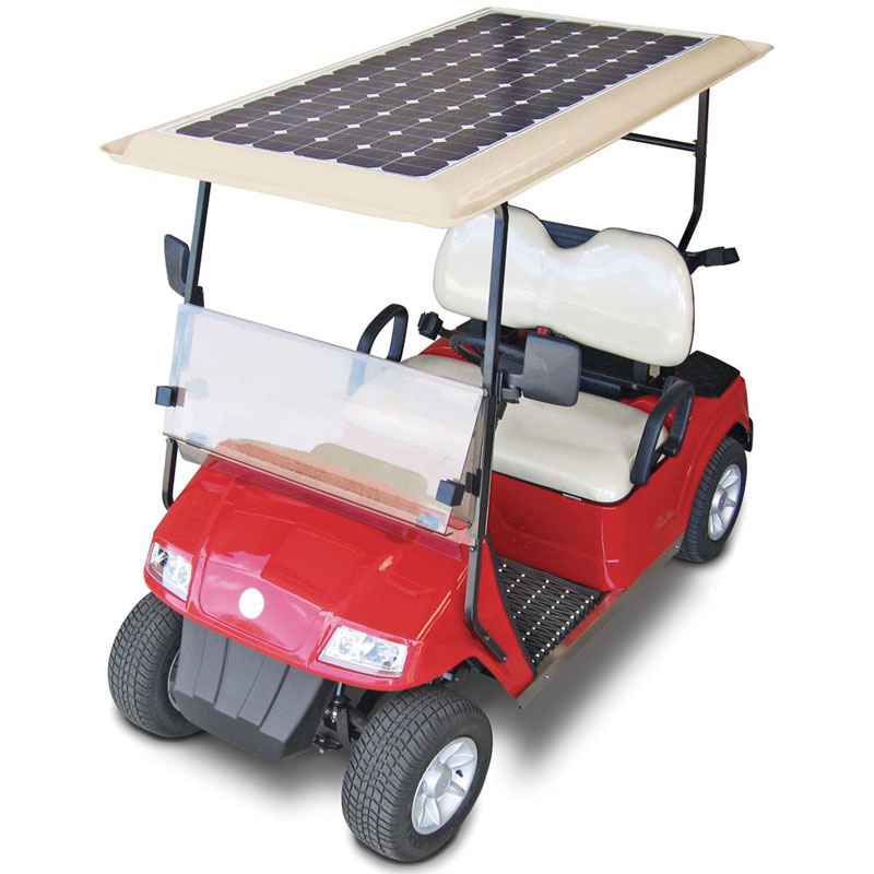 Electric Motor Kits For Golf Carts: Easy & Affordable Ways To Use Solar Today