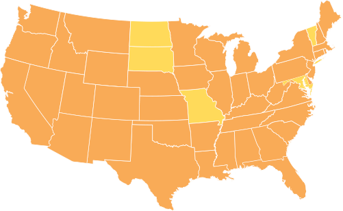 in the u s you can find sunpower in most states including