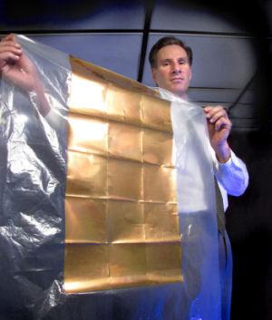 Is The Future Of Solar A Tiny Antenna Solar Power Authority