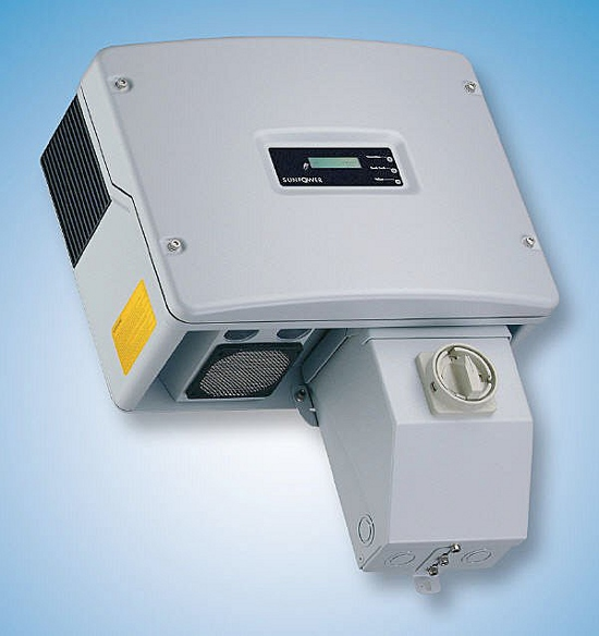 sunpower-solar-inverter
